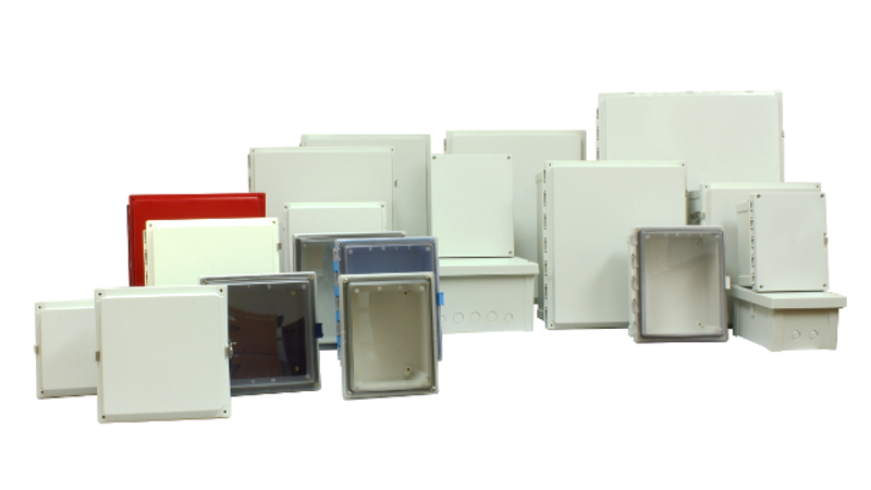 With many options the ARCA series is the most veristile type 4 enclosure series you could want
