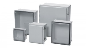 Nema 4 non-metallic electrical enclosures