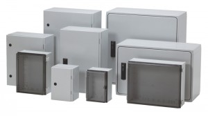 housing operator controls and process controllers enclosures
