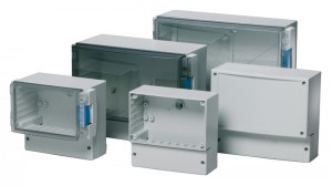 enclosures for instrumentation, measurement, monitoring and process control equipment