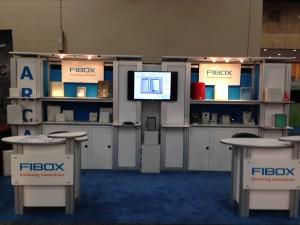 Distributech 2014 Booth Pix #2