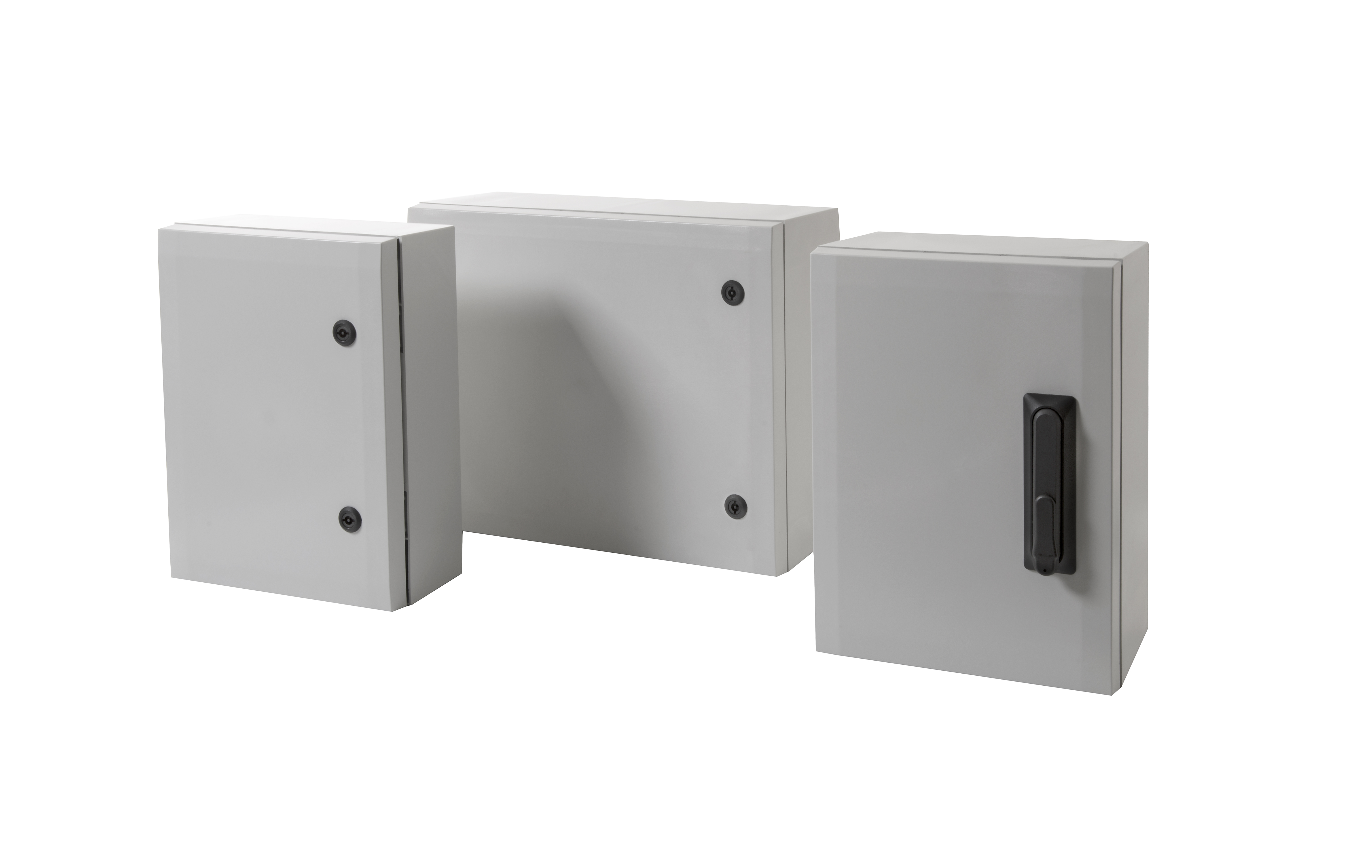 Large enclosures sized up 32x24x10 ARCA IEC breaks size barrier