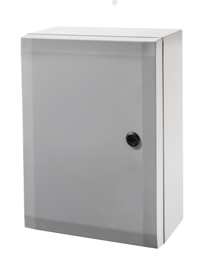 Type 4 wall mount cabinet enclosure