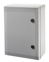 Type 4 watertight cabinet cover