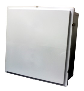Large NEMA 4X enclosure