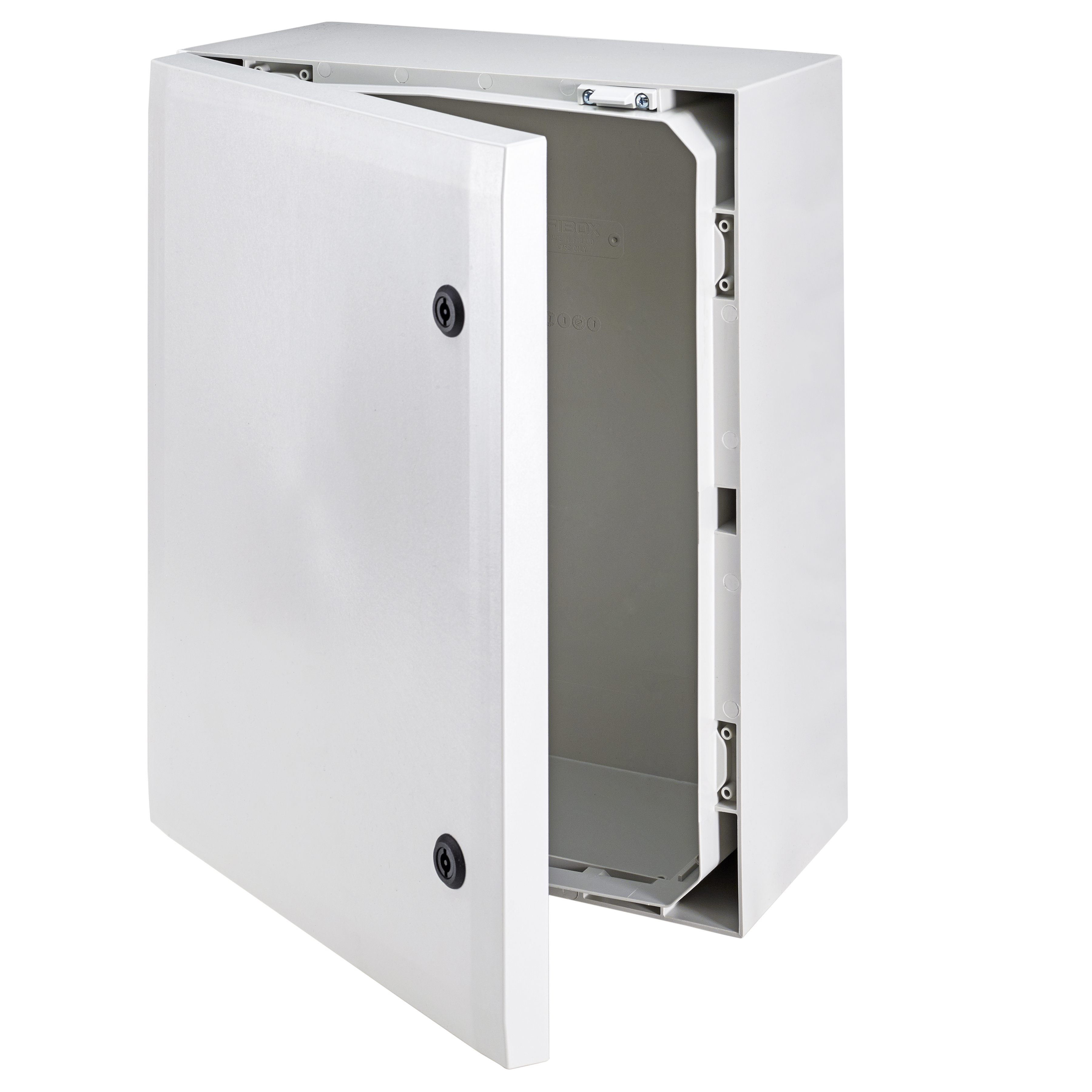 tall cabinet enclosure