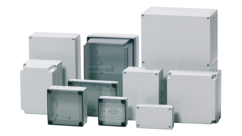 polycarb electrical enclosures