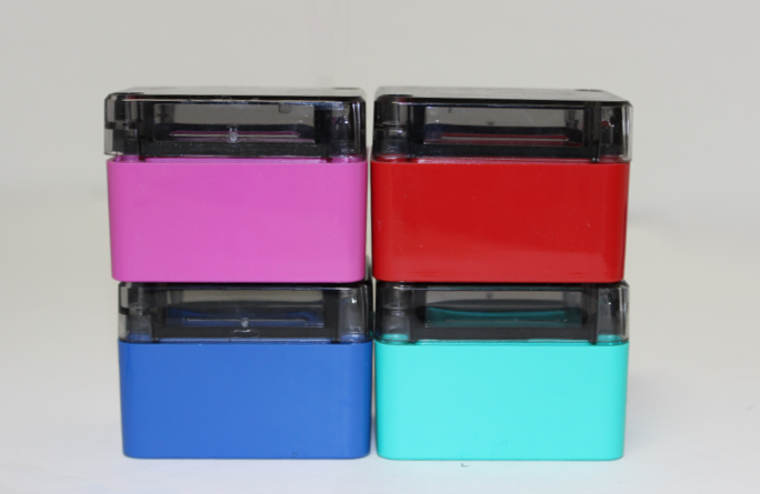 colored enclosures, custom electrical enclosure