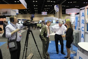 Distributech interviews GM David Crooks